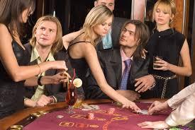 歐博百家樂-兩人對賭