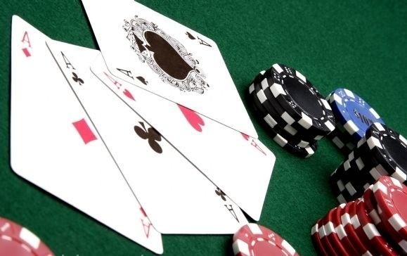 百家樂是賭場里最公平的嗎