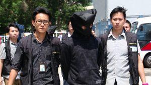 新北歐博娛樂城遭拘12人